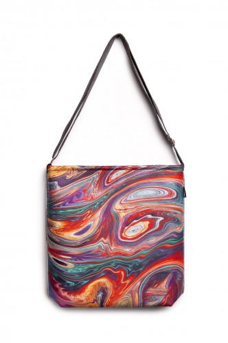 Abbildung zu Umhängetasche Funky - Salsa (FY25) der Marke Buntimo aus der Serie Designertaschen