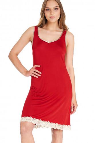 Abbildung zu Nachthemd, breite Träger (390313) der Marke Gattina aus der Serie Amy