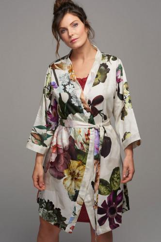 Abbildung zu Fleur Kimono (401055-321) der Marke ESSENZA aus der Serie Kimono & Mäntel