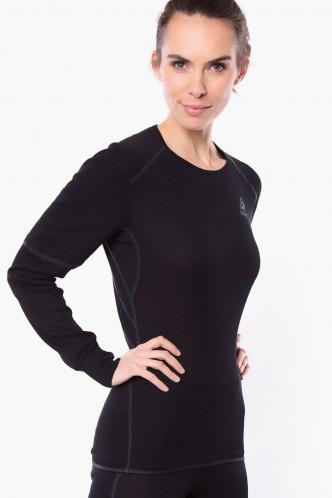 Abbildung zu Shirt langarm, x-warm Eco (159221) der Marke Odlo aus der Serie Active X-Warm Eco