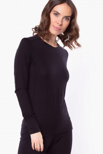 Abbildung zu Shirt langarm, Merino (110811) der Marke Odlo aus der Serie Natural 100% Merino Warm