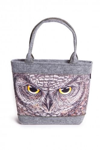 Abbildung zu Handtasche Polo - Eleonora (TP16) der Marke Buntimo aus der Serie Designertaschen