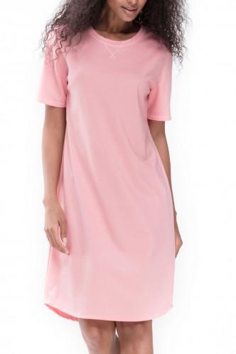 Abbildung zu Nachthemd kurzarm (16450) der Marke Mey Damenwäsche aus der Serie Serie Zzzleepwear