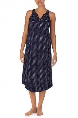 Abbildung zu Ballet Gown Nachhemd (I810702) der Marke Lauren Ralph Lauren aus der Serie Knits Nightwear