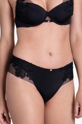 Abbildung zu Panty (12302) der Marke Lisca aus der Serie Selection Peony
