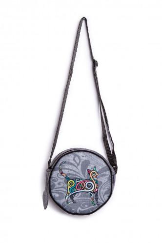 Abbildung zu Umhängetasche Twist - Find Me (FTT22) der Marke Buntimo aus der Serie Designertaschen