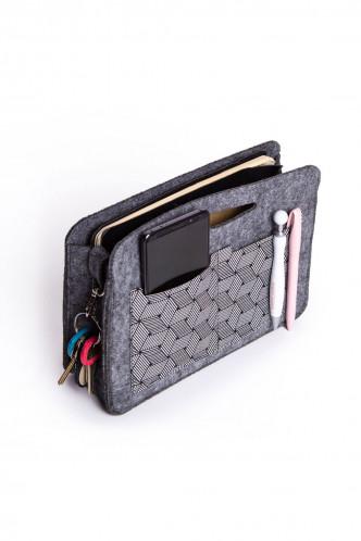 Abbildung zu Taschenorganizer Cube (OR31) der Marke Buntimo aus der Serie Designertaschen