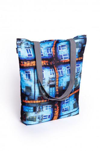 Abbildung zu Shopper Sunny - Ingerencja (SU65) der Marke Buntimo aus der Serie Designertaschen