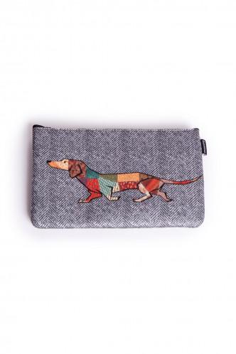Abbildung zu Kosmetiktasche Pocket - Joker (KP45) der Marke Buntimo aus der Serie Designertaschen