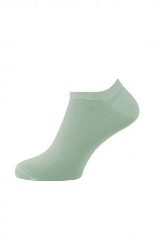 Abbildung zu Bio Baumwolle Sneakers (951313) der Marke Elbeo aus der Serie Strick