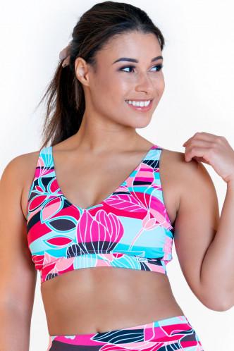 Abbildung zu Top Svenja - porto (FN1292) der Marke Calao aus der Serie Fitness Fashion