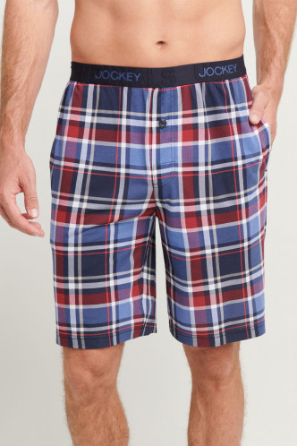 Abbildung zu Bermudas Knit (500755H) der Marke Jockey aus der Serie Loungewear