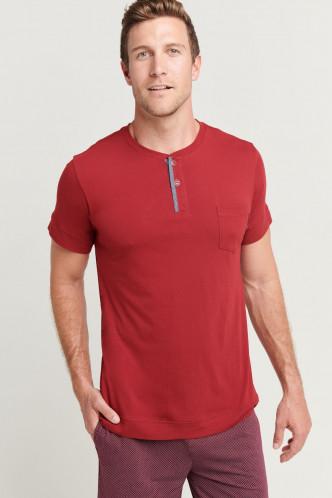 Abbildung zu T-Shirt (500729H) der Marke Jockey aus der Serie Loungewear