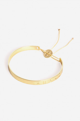 Abbildung zu Bracelet (BRAC) der Marke Aubade aus der Serie Danse des Sens Sunny sorbets