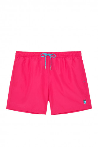Abbildung zu Beach Boxer Sea Life (402048) der Marke HOM aus der Serie Beachwear Basic