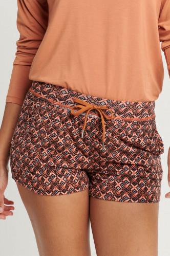Abbildung zu Shorts (850005H) der Marke Jockey aus der Serie Supersoft Lounge