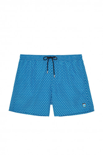 Abbildung zu Beach Boxer Lourmarin (402173) der Marke HOM aus der Serie Beachwear Fashion