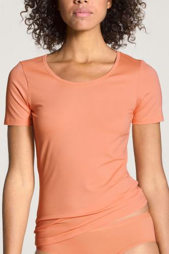 Abbildung zu Shirt kurzarm (14075) der Marke Calida aus der Serie Natural Comfort