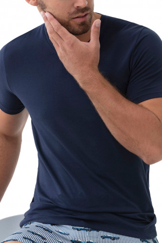 Abbildung zu T-Shirt (30036) der Marke Mey Herrenwäsche aus der Serie Serie Re:Think Colour