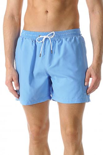Abbildung zu Badeshorts uni (45535) der Marke Mey Herrenwäsche aus der Serie Swimwear