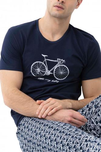 Abbildung zu T-Shirt (30023) der Marke Mey Herrenwäsche aus der Serie Serie Raseborg