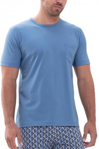Abbildung zu Pyjama kurz Perho (33016) der Marke Mey Herrenwäsche aus der Serie Night Fashion