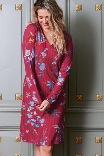 Abbildung zu Danai Flower Festival Nightdress (51503227-232) der Marke Pip Studio aus der Serie Nightwear 2021-2
