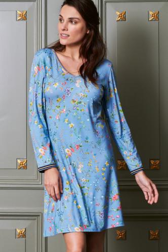 Abbildung zu Dana Petites Fleurs Nightdress (51503197-208) der Marke Pip Studio aus der Serie Nightwear 2021-2