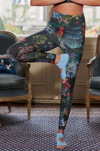 Abbildung zu Bella Pip Garden Sport Trousers Long (51500433-438) der Marke Pip Studio aus der Serie Yoga