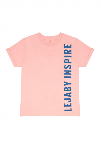 Abbildung zu T-Shirt Sporty Chic (I0340) der Marke Maison Lejaby aus der Serie Inspire