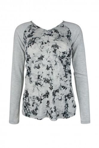 Abbildung zu Shirt langarm (ELH4429) der Marke Antigel aus der Serie Compet Zen