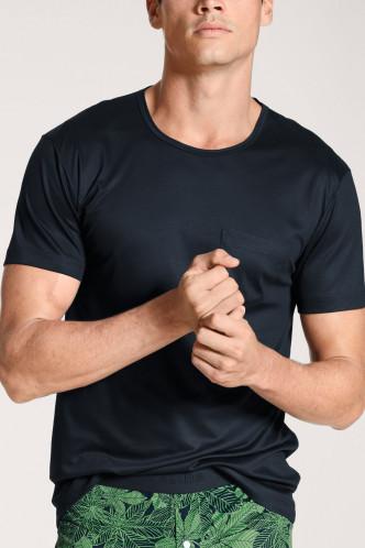Abbildung zu T-Shirt (14561) der Marke Calida aus der Serie 100% Nature