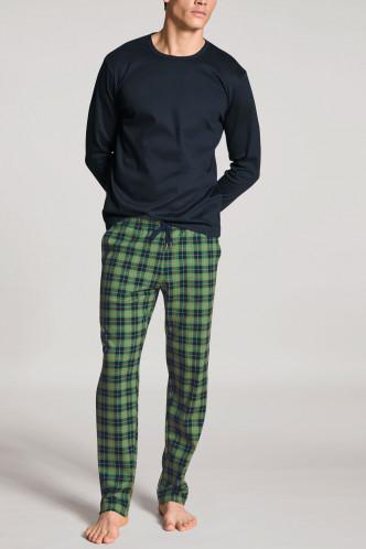 Abbildung zu Pyjama Casual Comfy (41869) der Marke Calida aus der Serie Relax
