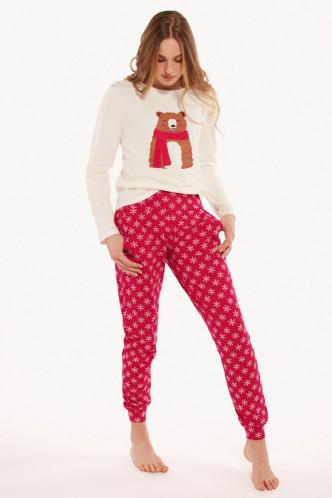 Abbildung zu Pyjama (63438) der Marke Cheek aus der Serie Wonderland