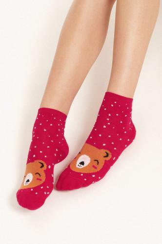 Abbildung zu Socken (61056) der Marke Cheek aus der Serie Wonderland