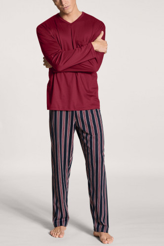 Abbildung zu Pyjama Relax Gentle (49163) der Marke Calida aus der Serie Relax