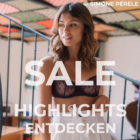 Sale Highlights