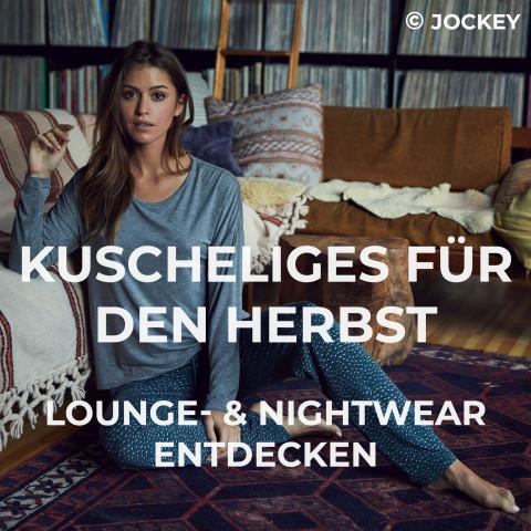 Lounge und Nightwear