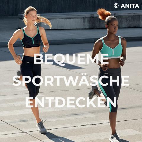 Sportwäsche