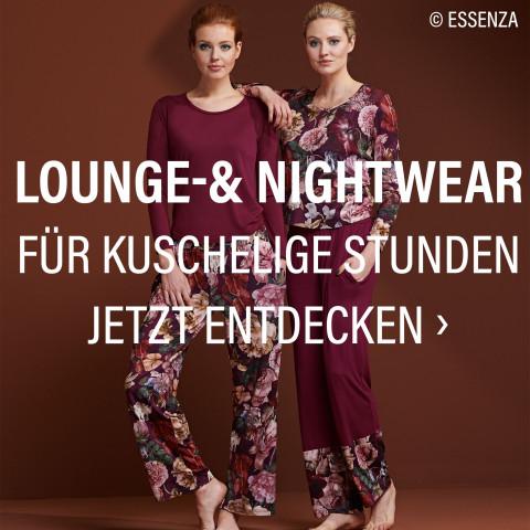 Damen Lounge-und Nachtwäsche
