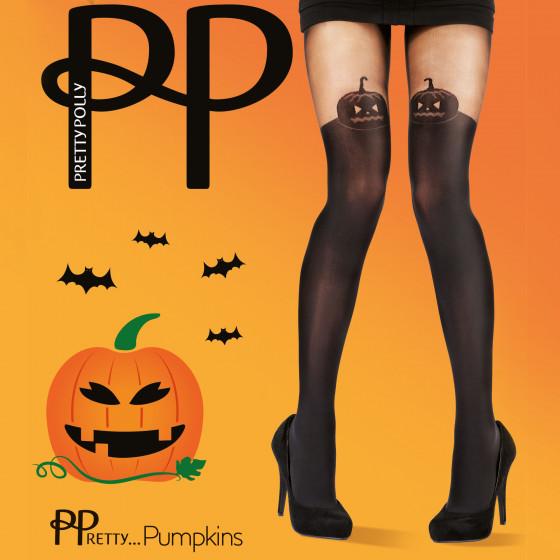 Pretty Polly Halloween Strumpfhosen