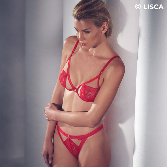 Lisca Selection