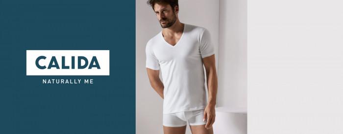 Cotton Code von Calida