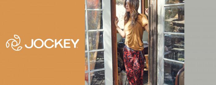 Hidden Tales - Loungewear von Jockey