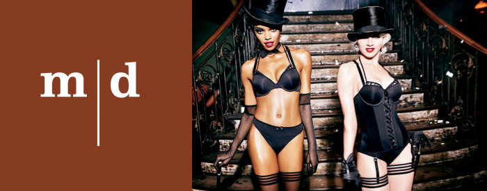 Angel of Harlem von Marlies Dekkers