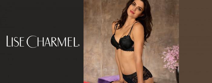 Sexy Rebelle von Lise Charmel