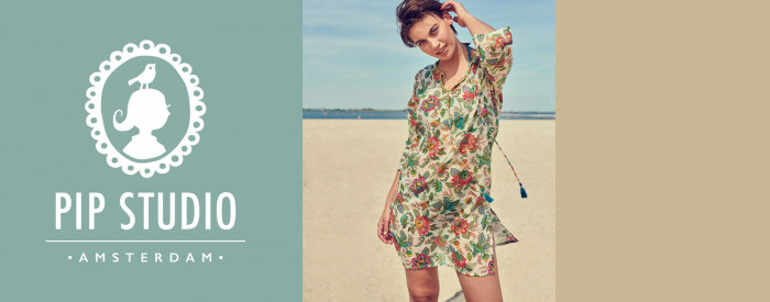 Beachwear 2020 von Pip Studio
