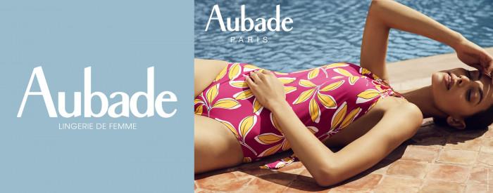 Rose Baiser von Aubade