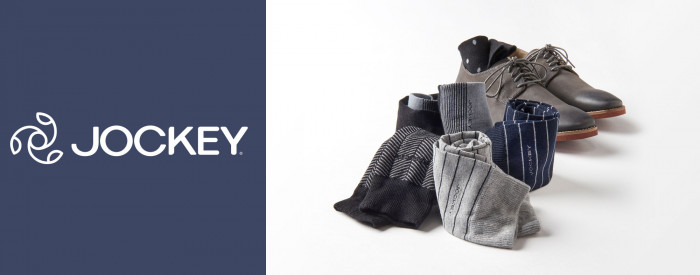 Socks von Jockey