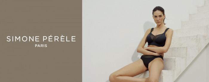 Harmony von Simone Perele